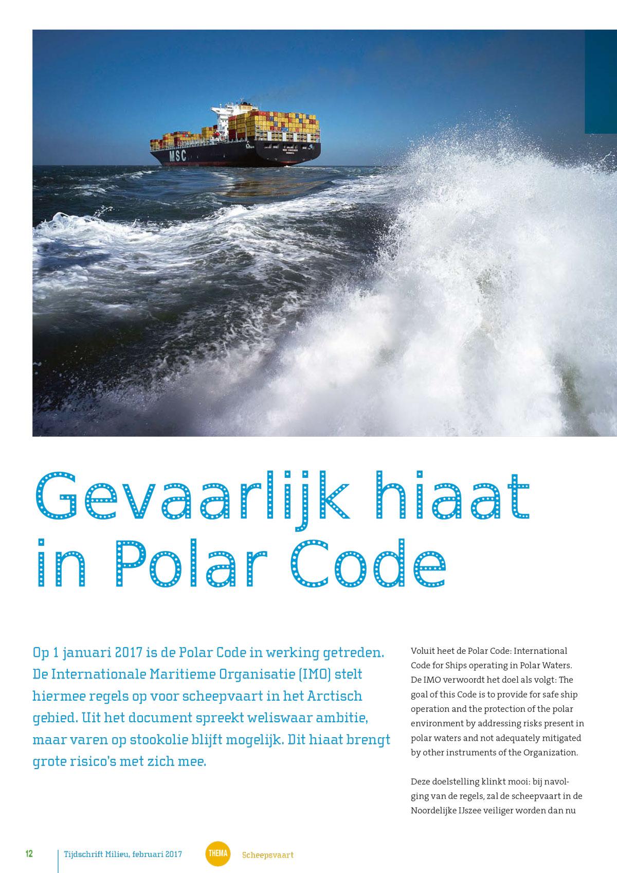 Tijdschrift-Milieu-2017-02-01-Polar-code-1